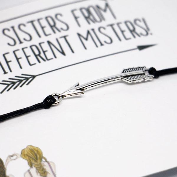 Sisters Bracelets