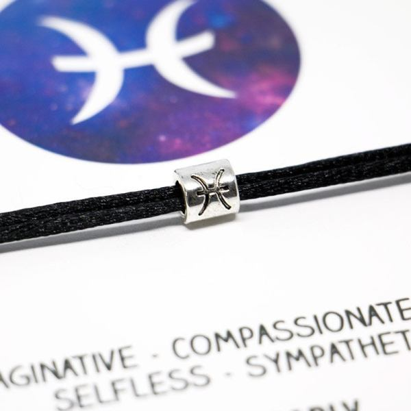 Zodiac bracelet - Pisces