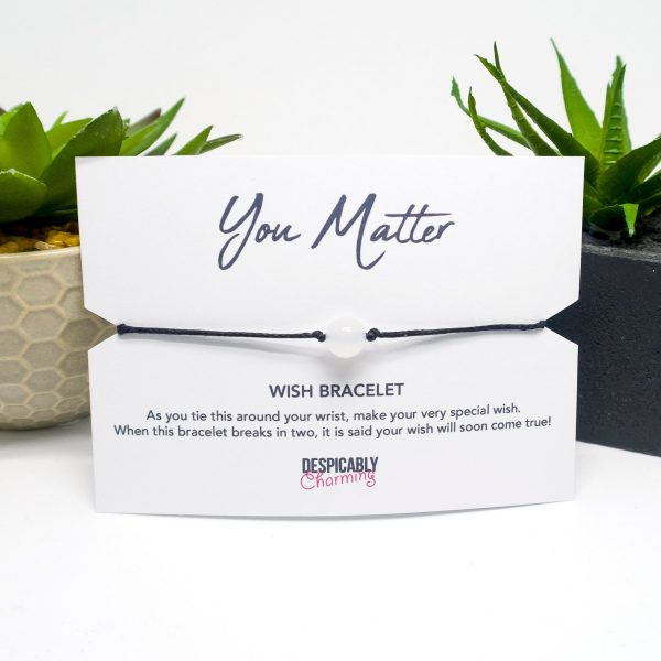 You Matter Mental Health Self Care Gift