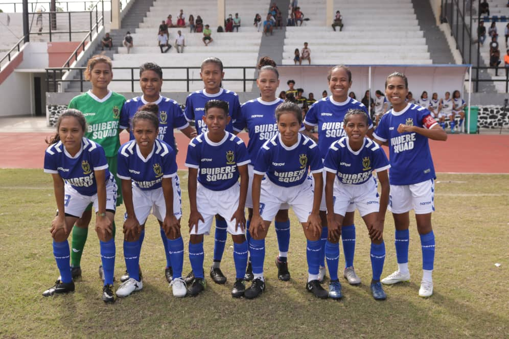Ekipa Buibere