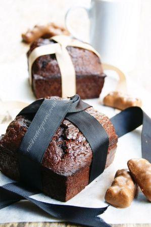 nounours chocolat