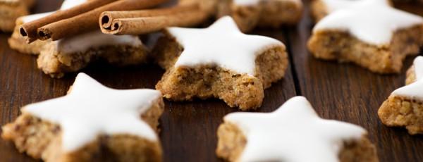 recette biscuit de Noël
