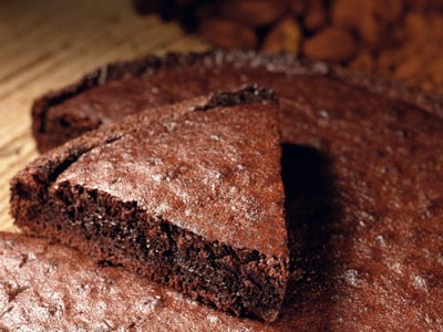 Recette De Gateau Au Chocolat Fondant Moelleux