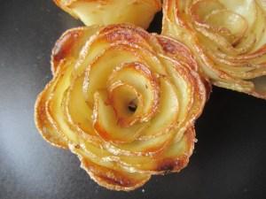 rose de pomme