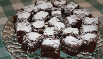 Budge's Brownies