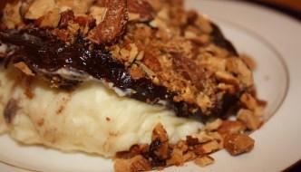 Desserts Required - Almond Coconut Dream