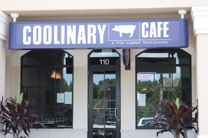 Coolinary Cafe