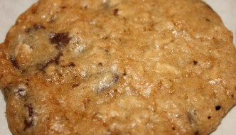 Heidi's Sister's Cookies