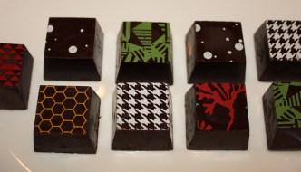 Compartes Chocolatier