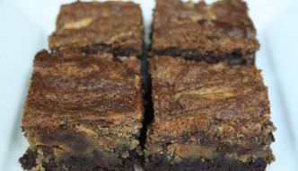 PB&C Brownies