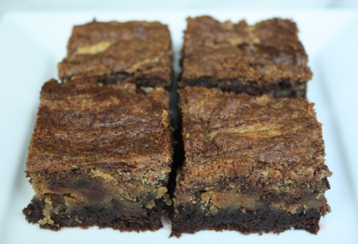 PB&C Brownies