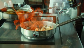 Iberostar Cooking Demonstration