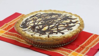 Desserts Required - Banana Cream Pie