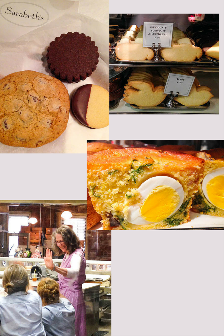 Desserts Required's DessertQuestNYC - this segment covers Dough, Doughnut Plant, Harbs, FIKA, La Bergamote, Fat Witch, Mŏkbar, Liddabit Sweets and Sarabeth's.