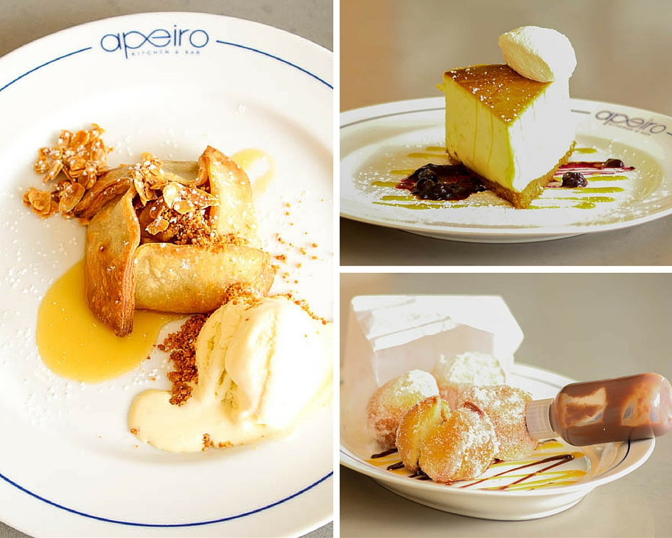 Apeiro Kitchen & Bar