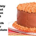 Weekly Meal Plan #1  #keepiteasy