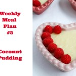 Weekly Meal Plan #5