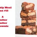 Weekly Meal Plan #12