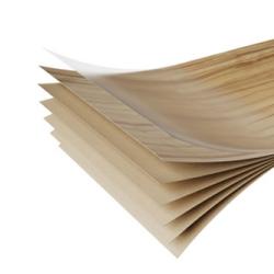 feuilles de stratifié composition