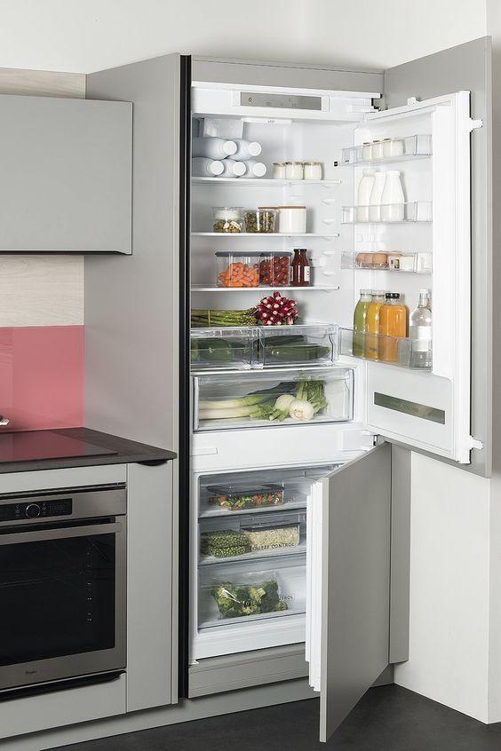 comment choisir son réfrigérateur  combiné