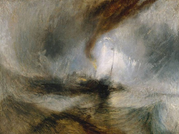 William-Turner