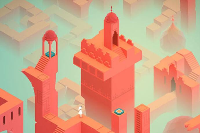 dessin_monument-valley