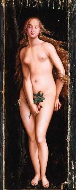 Eve de HansBalbung dit Grien - 1525