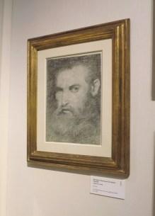 Portrait de Savoldo Giovanni Girolamo