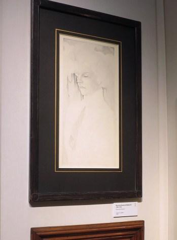 Portrait de Mme S. de Karel de Neree