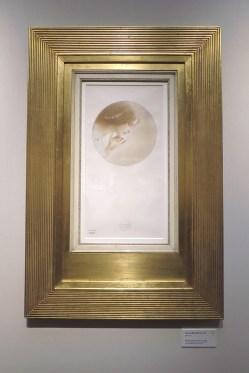 Melissandre de Fernand Khnopff