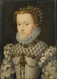 550px-François_Clouet_-_Elisabeth_of_Austria_(ca._1571)_-_Google_Art_Project