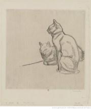 Deux_chats_au_repos___[...]Steinlen_Théophile_btv1b105107559