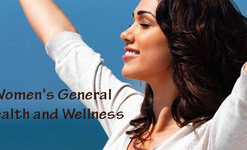 Women-General-Health-and-Wellness