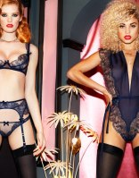 Agent Provocateur Winter 2015 Kollektion Knickers Forever 05