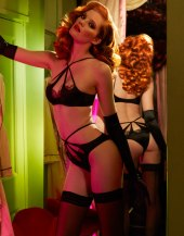 Agent Provocateur Winter 2015 Kollektion Knickers Forever 12