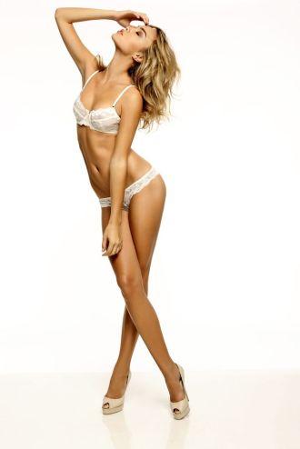 Jasmin Soe Pedersen Model - 2016 - 01
