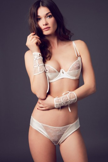 Tatu Couture Lingerie Kollektion 2019/20 Part 14