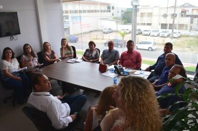 Foto: Ascom/20ª Agência de Desenvolvimento Regional