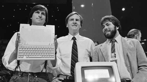 Steve Jobs arkadaslari