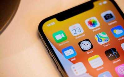iPhone 13: Apple, Çinli OLED Ekran Tedarikçisini Sıraladı