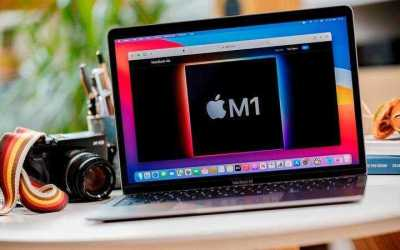 Apple, M1 MacBook Uzmanlarını 230 £ indirimli satıyor!