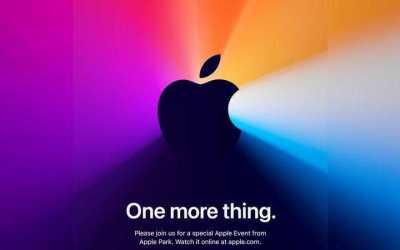 Mart 2021'de Yeni Apple Ürünleri Geliyor