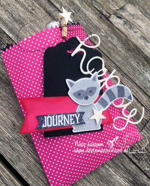 bloghop Nina Janssen- Happy Journey