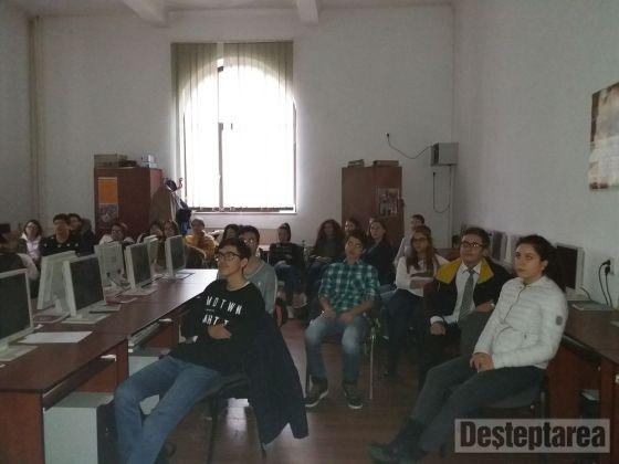 Colegiul Național Vasile Alecsandri