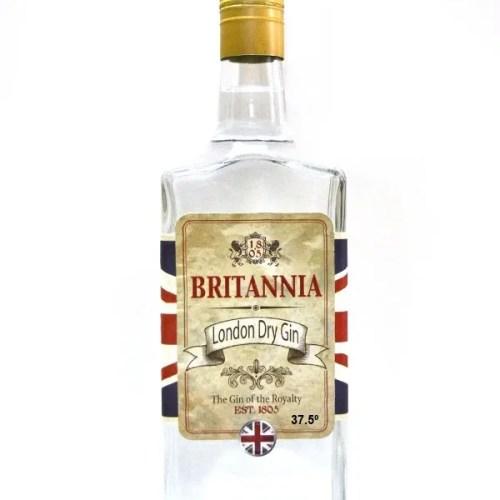 Ginebra Britannia