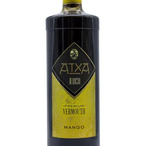 Vermouth Mango Atxa