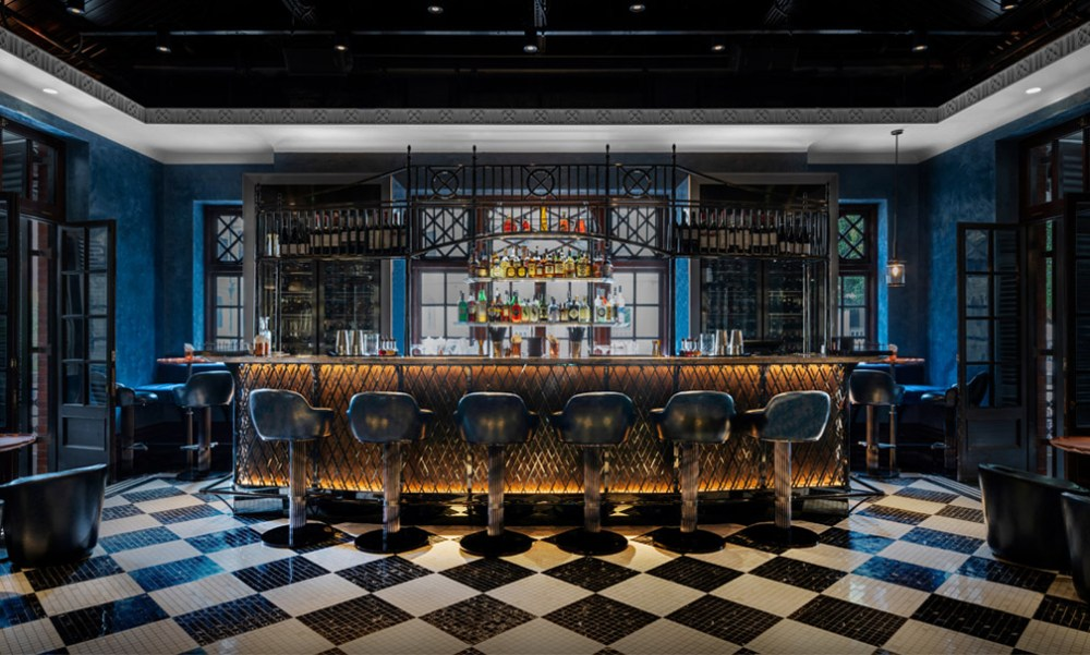 8 New Bars in Hong Kong for Your Next Night Out