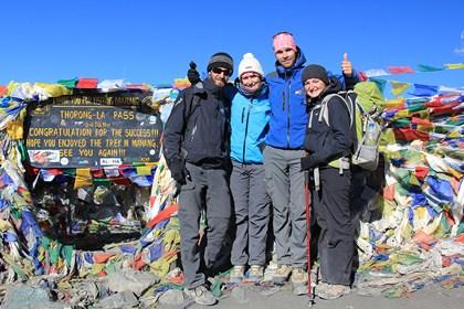 Jours 48 à 52 : Notre trek autour des Annapurnas – Partie II