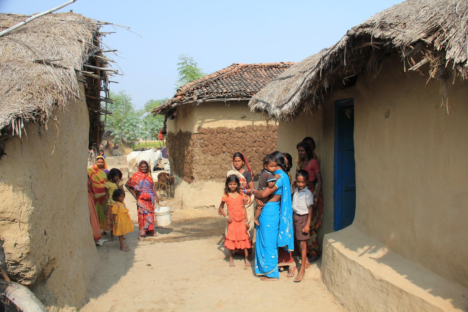 Jour 67 : A la rencontre des Biharis…