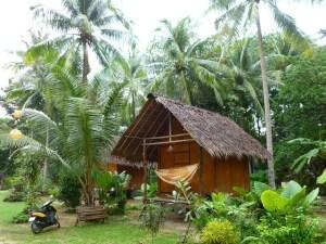 Jours 94 à 96 : Jouer les Robinson Crusoé à Kho Lanta !